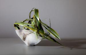 Material: Phormium Tenax - Photography: Ben Huybrechts